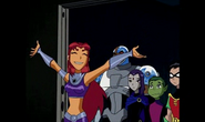 Teen Titans Forces of Nature4600001 (2012)