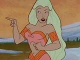 Aphrodite(Hercules and Xena Movie)