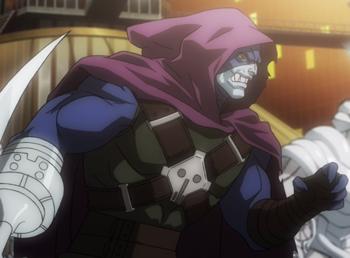 Eric Williams(Grim Reaper) (Earth-101001)