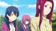 Food Wars! Shokugeki no Soma Season 3 Episode 13 1003