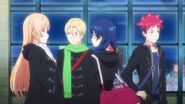 Food Wars! Shokugeki no Soma Season 3 Episode 15 0920