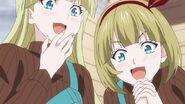 Food Wars! Shokugeki no Soma Season 3 Episode 18 0056