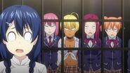 Food Wars! Shokugeki no Soma Season 3 Episode 22 0690
