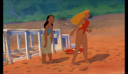 Lilo and stitch You're the Devil in Disguise (151)