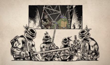 Donatello Prime