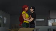 Teen Titans the Judas Contract (665)