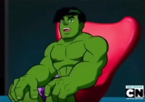 Dr. Bruce Banner(The Hulk) (Earth-91119)
