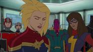 Avengers Assemble (9)
