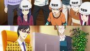 Food Wars! Shokugeki no Soma Season 3 Episode 8 1125