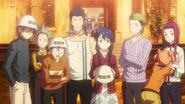 Food Wars! Shokugeki no Soma Season 3 Episode 9 0133