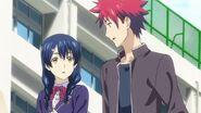Food Wars Shokugeki no Soma Season 3 Episode 2 0731