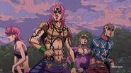 JoJos Bizarre Adventure Golden Wind Episode 36 0266