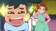 Pokémon Journeys The Series Episode 1 0053