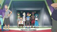 Pokemon Sun & Moon Episode 129 0034