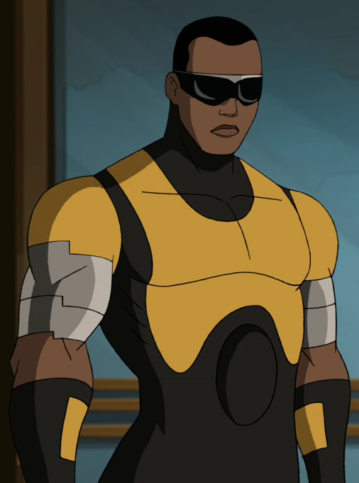 Luke Cage (Power Man) (Earth-TRN123)