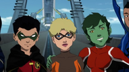 Teen Titans the Judas Contract (1236)