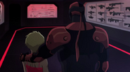 Teen Titans the Judas Contract (631)
