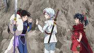 Yashahime Princess Half-Demon Episode 11 0993