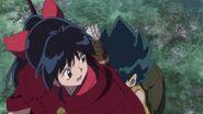 Yashahime Princess Half-Demon Episode 9 0777