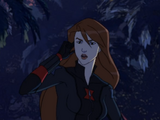 Natasha Romanoff(Black Widow) (Avengers Assemble)