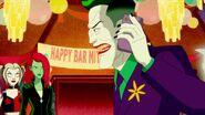 A High Bar 1038