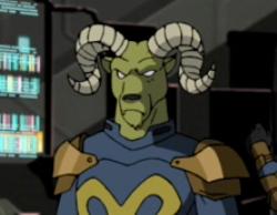 Marcus Lassiter(Aries)