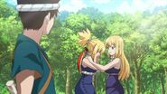 Dr. Stone Episode 15 1004