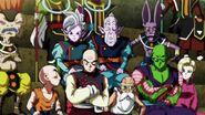 Dragon Ball Super Episode 124 0513