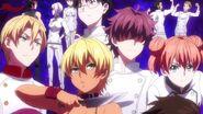 Food Wars! Shokugeki no Soma Season 3 Episode 17 0397