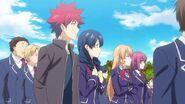 Food Wars Shokugeki no Soma Season 3 Episode 2 0913