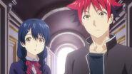 Food Wars Shokugeki no Soma Season 3 Episode 5 0415
