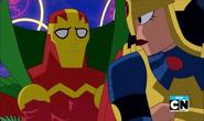 Justice League Action Women (647)