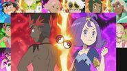 Pokemon Sun & Moon Episode 129 0961