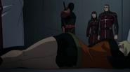 Teen Titans the Judas Contract (1127)