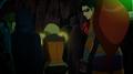 Teen Titans the Judas Contract (144)