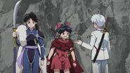 Yashahime Princess Half-Demon Episode 11 0665