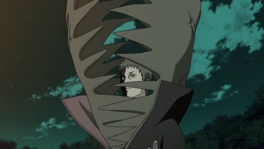 Zetsu(Tsunades Infinite Tsukuyomi)