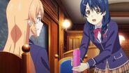 Food Wars! Shokugeki no Soma Season 3 Episode 14 0981