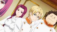 Food Wars! Shokugeki no Soma Season 3 Episode 15 0639