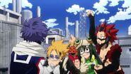 My Hero Academia Season 5 Episode 3 0827