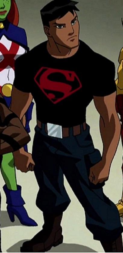 Conner Kent (Superboy)