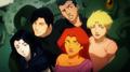 Teen Titans the Judas Contract (755)