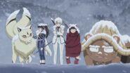 Yashahime Princess Half-Demon Episode 14 0564