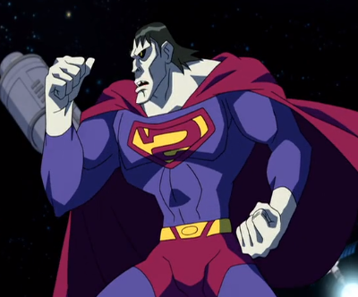 Bizarro (Trapped In Time)