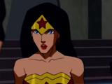 Diana Prince(Wonder Woman) (Earth 16)