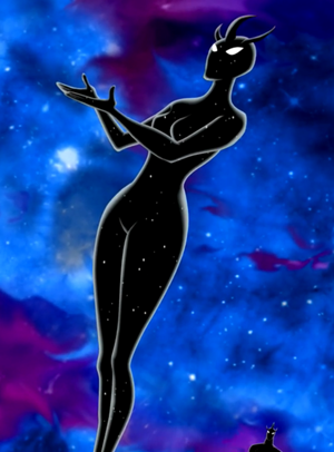 Mother Celestialsapien