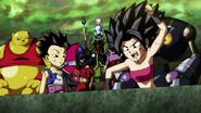 Dragon Ball Super Episode 116 0934