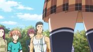 Food Wars! Shokugeki no Soma Season 3 Episode 13 1033