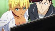 Food Wars! Shokugeki no Soma Season 3 Episode 8 0310