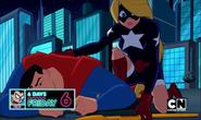 Justice League Action Women (683)
